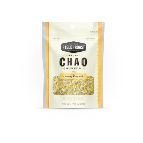CHAO - CREAMY ORIGINAL SHREDS