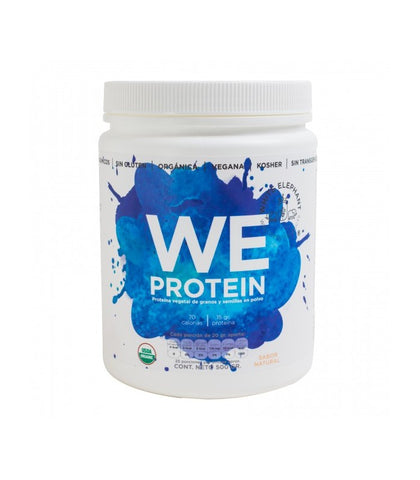 WE PROTEIN NATURAL 1 KG