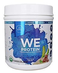 We Protein Chocolate 500 gr.