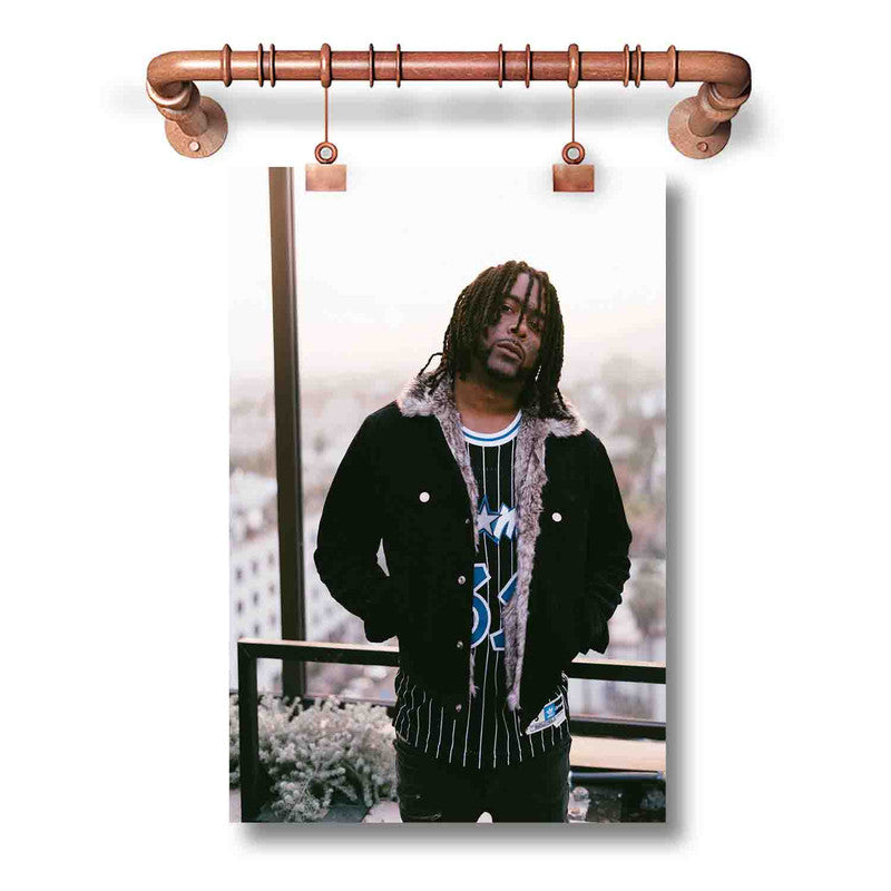 03 Greedo Poster Wall Decor