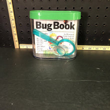 Load image into Gallery viewer, The Bug Book & Bug Bottle