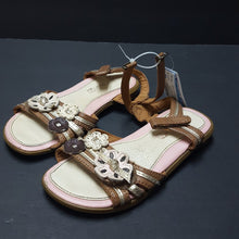 Load image into Gallery viewer, girls sandals