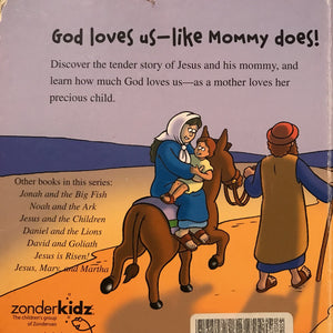 The Beginner's Bible® - Mary and Little Jesus -religion