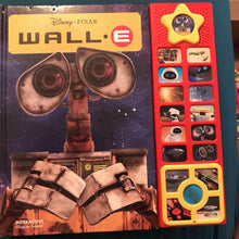 Load image into Gallery viewer, WALL-E- Sound