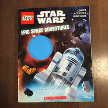 Load image into Gallery viewer, Epic Space Adventures lego star wars -special
