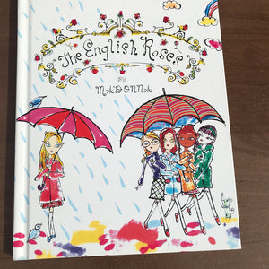 The English Roses (Madonna) -hardcover