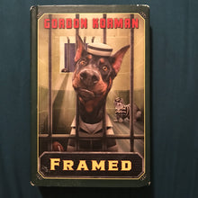 Load image into Gallery viewer, Framed (Swindle) (Gordon Korman) -series