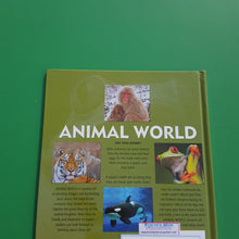 Load image into Gallery viewer, Animal world-educational