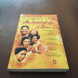 Secret Life of Bees (Sue Monk Kidd) -chapter