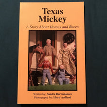 Load image into Gallery viewer, Texas Mickey (Sandra Bartholomew) -series