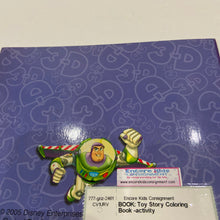 Load image into Gallery viewer, Toy Story Coloring Book -activity