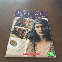 Load image into Gallery viewer, Inkheart: Farid's Story (Gail Herman) -novelization
