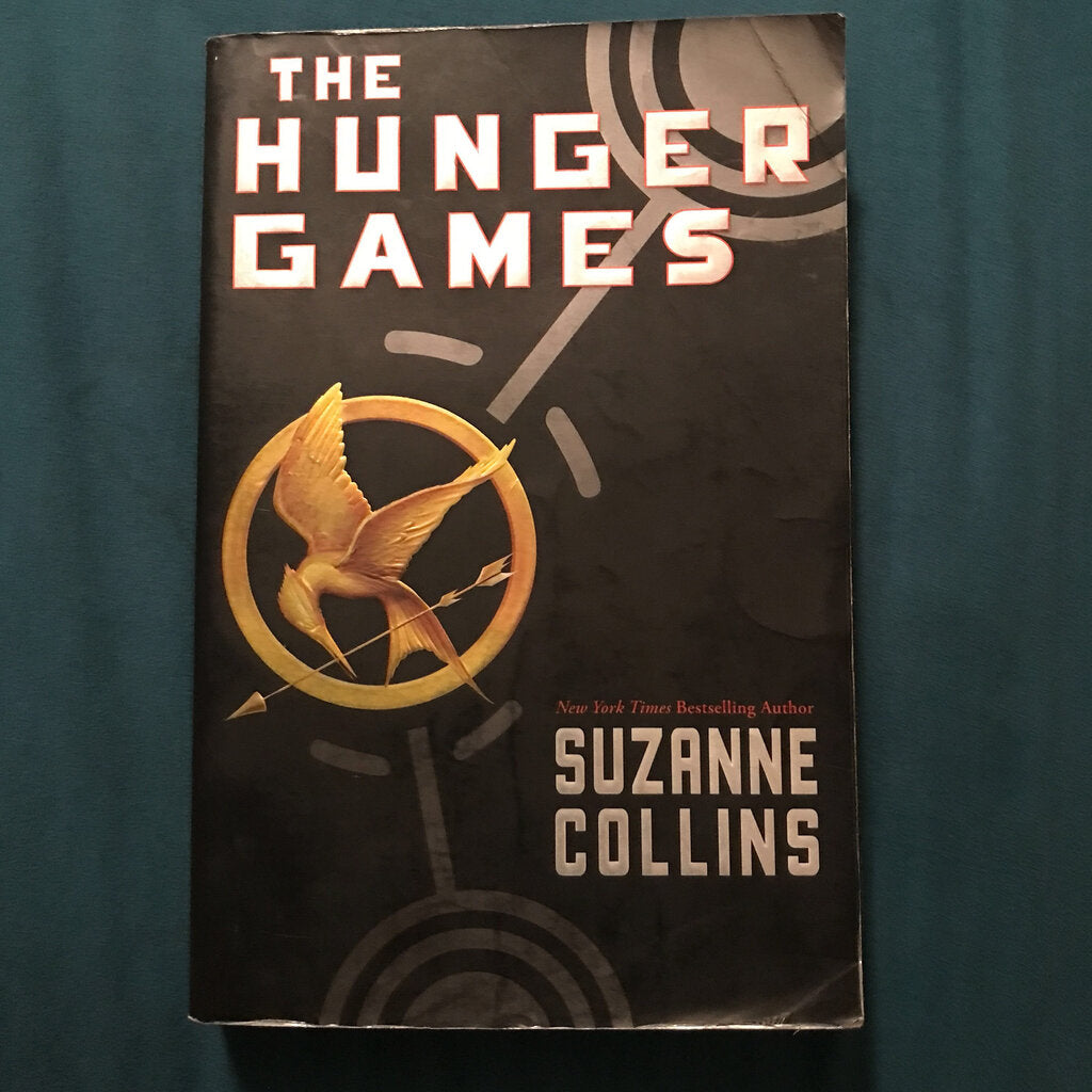 The Hunger Games (Suzanne Collins) -series