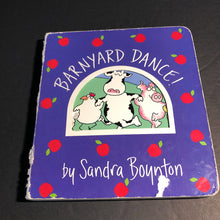 Load image into Gallery viewer, Barnyard Dance! (Sandra Boynton)- Special