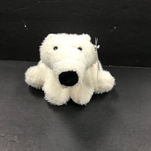 Load image into Gallery viewer, webkinz polar bear