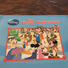 Load image into Gallery viewer, The Three Musketeers (Disney) -character