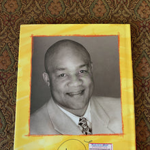 Load image into Gallery viewer, Let George Do It (George Foreman) -hardcover