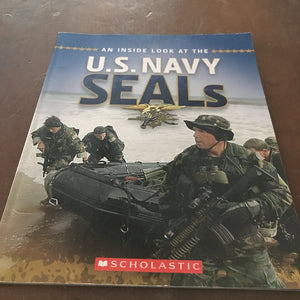 An Inside Look at the U.S. Navy SEALs-educational