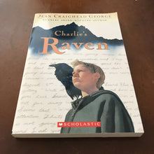 Load image into Gallery viewer, Charlie's Raven (John Craighead George) -chapter