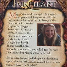 Load image into Gallery viewer, Inkheart (Jane Mason) -novelization