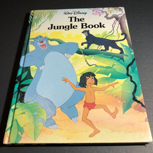 Disney The Jungle Book -special