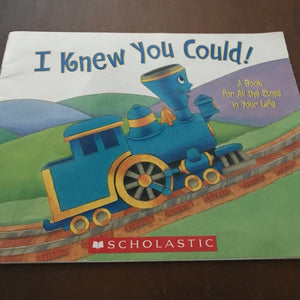 I knew you could! (Craig Dorfman) - paperback