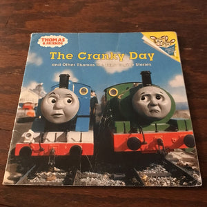 The cranky day (thomas & friends) -character