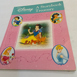 A Storybook Treasury -princess