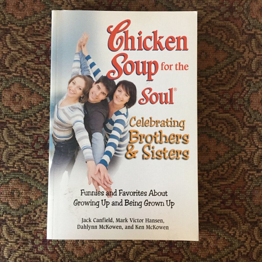 Chicken soup for the soul -inspirational