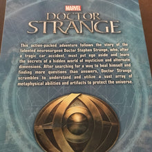 Load image into Gallery viewer, Doctor Strange (Marvel) (Steve Behling) -novelization