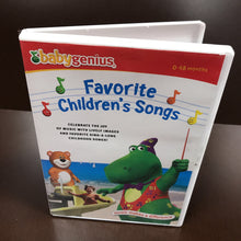 Load image into Gallery viewer, favorite children's songs-episode