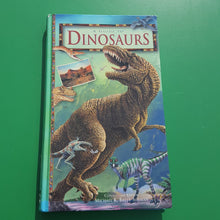Load image into Gallery viewer, A Guide to Dinosaurs-Educational