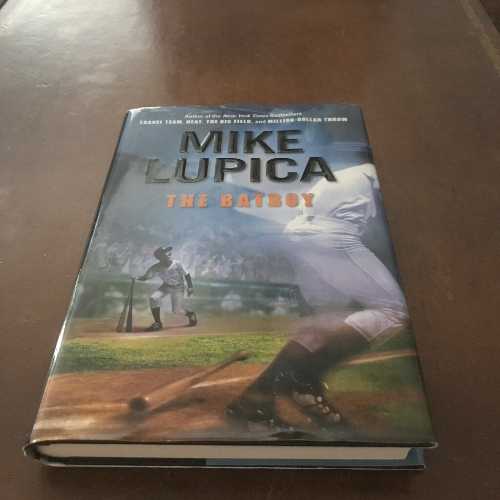 The Batboy (Mike Lupica) -chapter