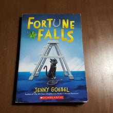 Load image into Gallery viewer, Fortune Falls (Jenny Goebel) -chapter