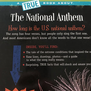 The National Anthem -educational