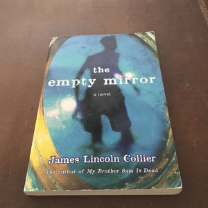 The Empty Mirror (James Lincoln Collier) -chapter