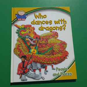 Who Dances With Dragons-Educational