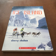 Load image into Gallery viewer, Ice Island (Sherry Shahan) -chapter
