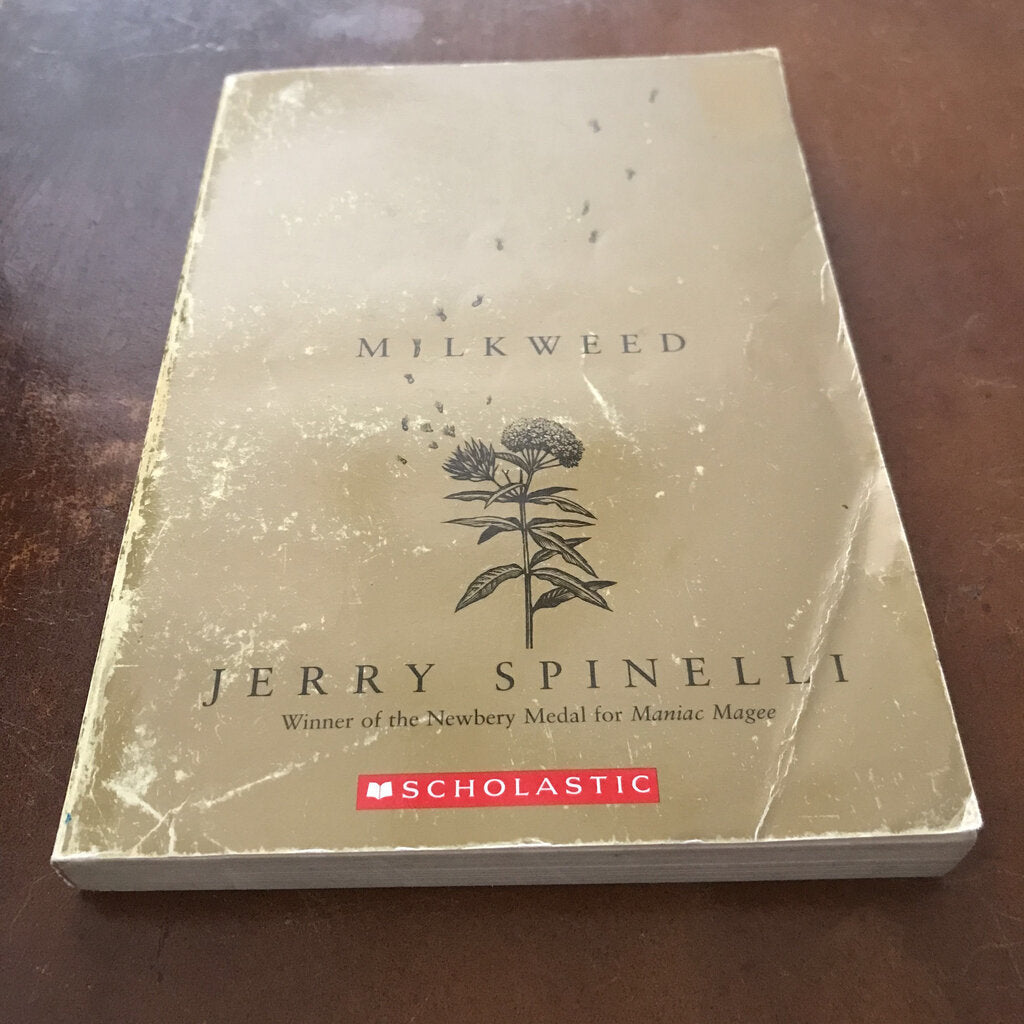 Milkweed (Jerry Spinelli) -chapter