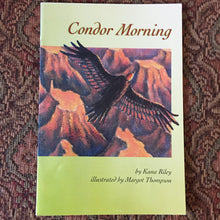 Load image into Gallery viewer, Condor morning - reader