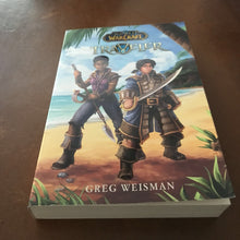 Load image into Gallery viewer, Traveler (World of Warcraft) (Greg Weisman) -series