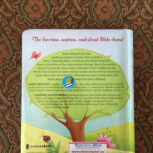 Load image into Gallery viewer, The Rhyme Bible Storybook for Toddlers -religion
