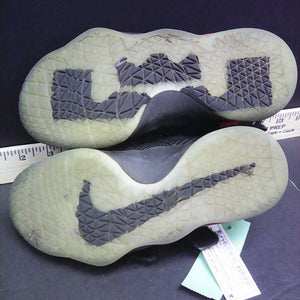 lebron soldier XI flyease