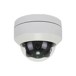 IP PTZ Dome Camera 2.8-12mm 2MP