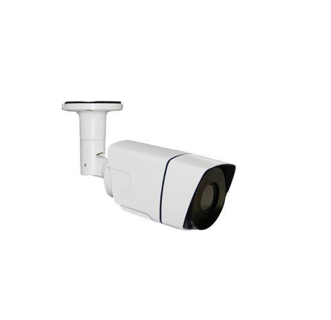 IP Network Bullet Camera 5MP
