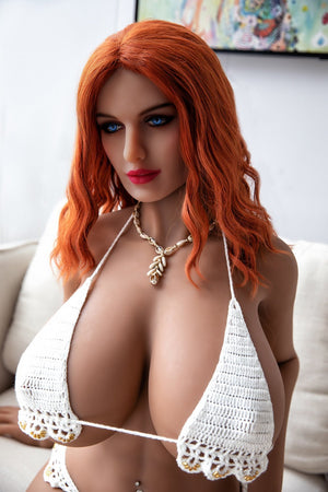 Annie Hilary - Real Sex Doll