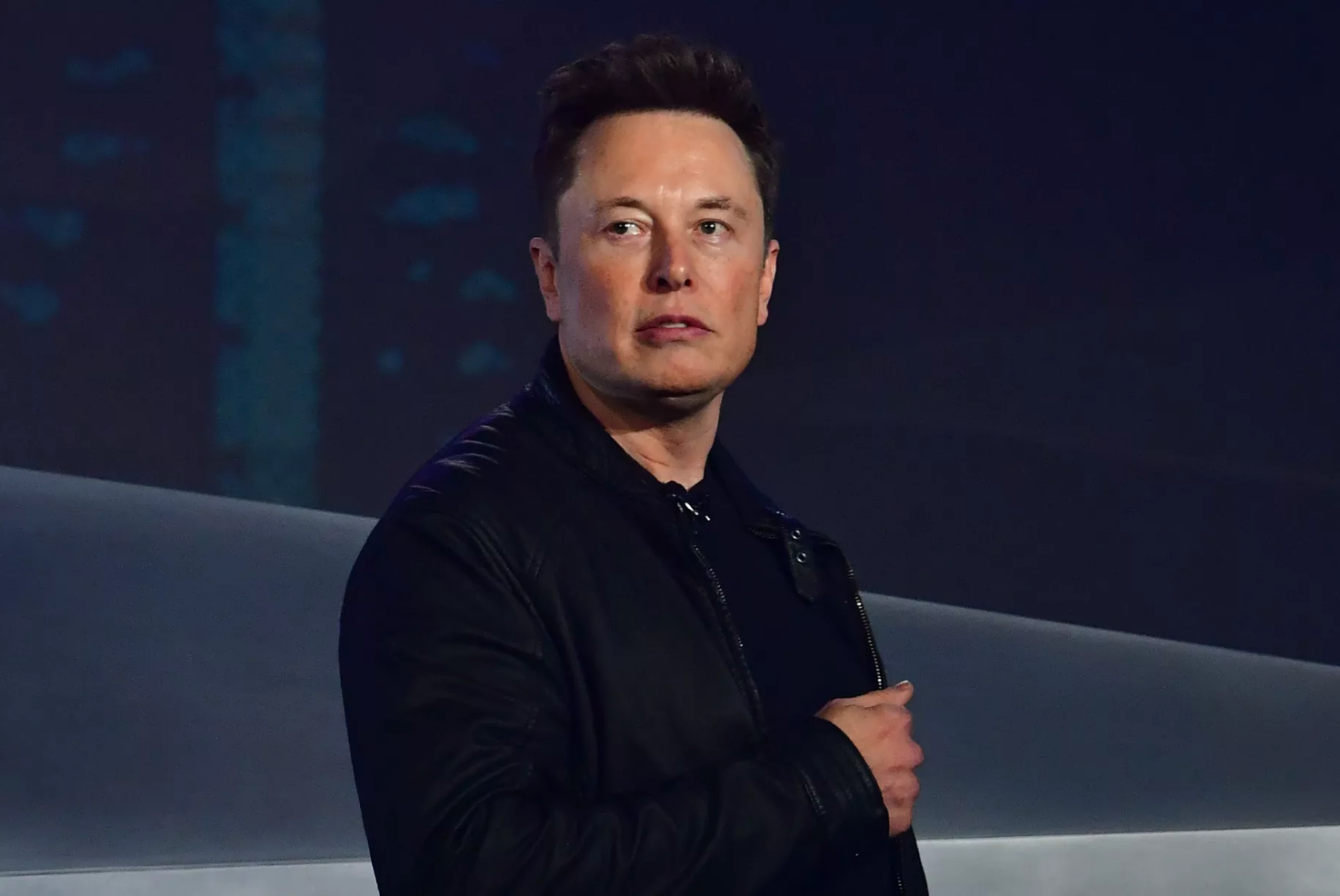 Elon Musk says shelter-in-place orders during COVID-19 are 'fascist'