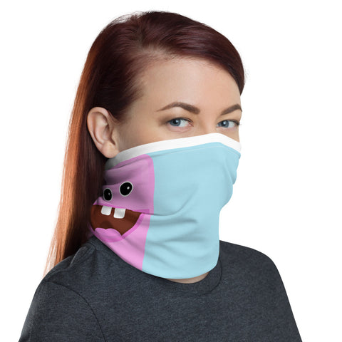 Neck Gaiter - Coronavirus Impacts