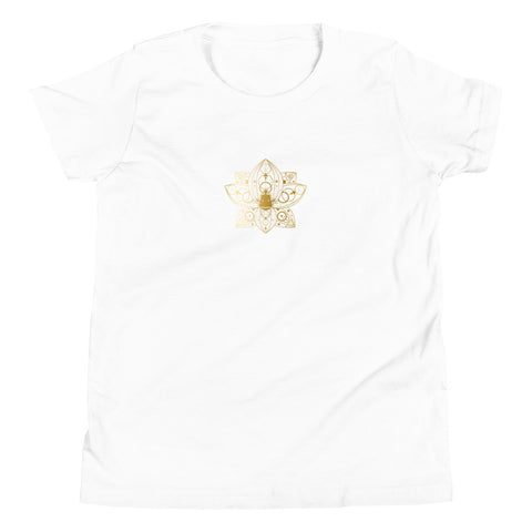 Youth Short Sleeve T-Shirt - Coronavirus Impacts