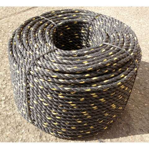 Economy Polysteel Rope 12mm